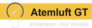АТЕМЛЮФТ - ГАЗ ТЕХНІКА
