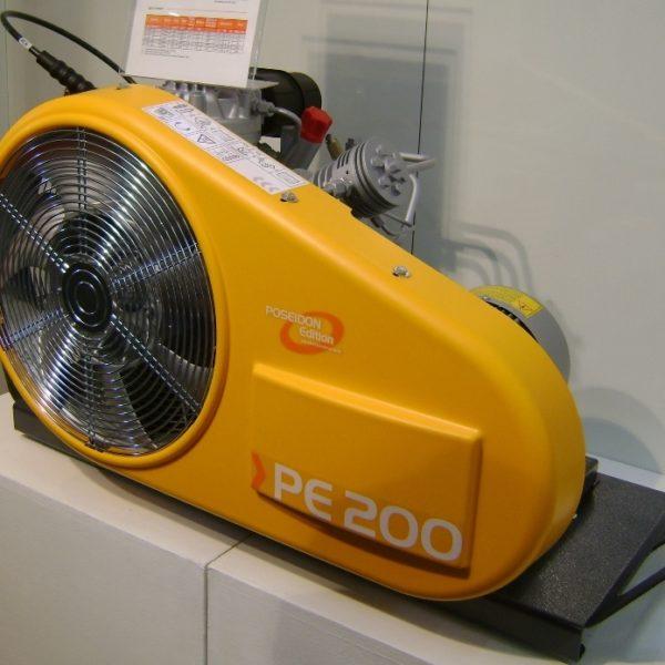 Bauer-PE-200TE